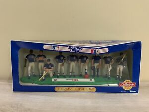 Kenner Starting Lineup Figures: 1989 Chicago Cubs Team Lineup