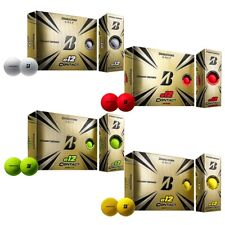2021 Bridgestone e12 Contact Golf Balls NEW