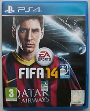 Fifa 14 - PLAYSTATION 4 - PS4 - Version Française