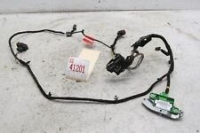 s l225 car & truck interior parts for saab 9 5 ebay saab 9-5 trunk wiring harness at readyjetset.co