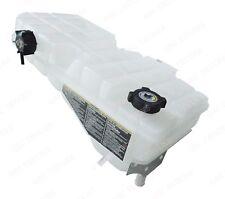 QSC Coolant Reservoir Tank w/ Cap & Sensor for Peterbilt Kenworth T660 N5346001
