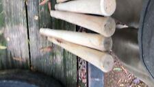 "5 18"" hammer handles. wood"