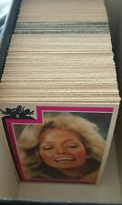 1977 O-Pee-Chee Charlie's Angels Series $2 each Ex or better complete your set