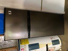 New 7.5 Cu Ft Refrigerator Freezer Apartment Compact Small Office Fridge Dorm
