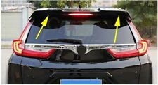 Factory Style Spoiler Wing ABS for 2017-2018 Honda CRV CR-V B