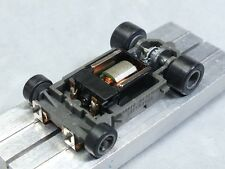 """HO Slot Car Parts - Life Like """"T"""" 2nd-Gen Chassis Roller - Brand New Car ! !"""