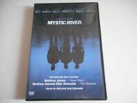 DVD - MYSTIC RIVER un film de CLINT EASTWOOD - SEAN PENN / TIM ROBBINS