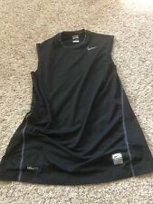 Nike Pro Compression Shirt Mens Size Small