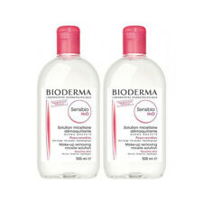 BIODERMA Sebium H2o Solution Micellaire 500 Ml Cosmetics