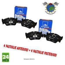 Kit Pastiglie freno Ant+Post ATE BMW 5 F11 530 525 520 F10 528