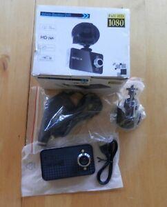 Vehicle Blackbox DVR Dashcam  Full HD 1080 *NEW*