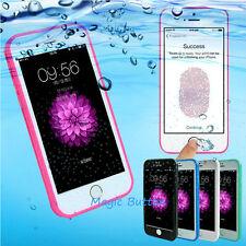Waterproof Dirtproof Shockproof Cover Slim Thin Case iPhone 5S SE 6 7 plus