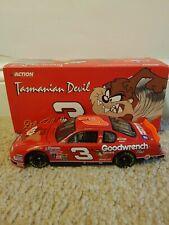 2000 Dale Earnhardt Goodwrench Taz Tasmanian Devil No Bull Action RCCA CWB 1/24