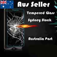 Tempered glass scratch resistant anti shatter screen saver protector premium Aus