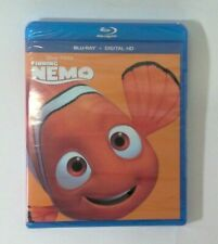 Finding Nemo Blue-Ray +Digital Hd Dvd