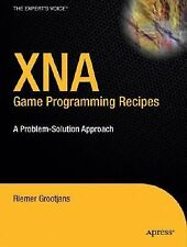 NEW - XNA 2.0 Game Programming Recipes: A Problem-Solution Approach