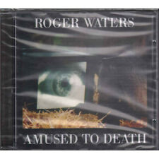 Roger Waters Amused to Death CD Columbia Col 468761 2