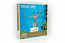 Buyagift Treat Her Gift Experience Box - Over 2955 Gifts for Her, Spa Package...