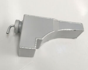For Honda Civic 1996-2000 1.6L Aluminum Coolant Reservoir Overflow Tank Bottle