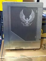 Halo 5 Guardians Steelbook + Limited Edition Extras (No Game) Fast Shipping