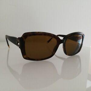 Dkny Sunglasses *Frame Only* Womens (Prescription) Tortoiseshell Incl Case