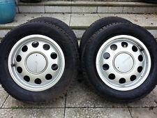 VW Golf 4 orginal Alufelgen Felgen LK 5x100 15 Zoll mit Reifen, Audi A3 8L