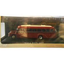 Volvo B375 1957 Classic Coaches Bus Collection 1:72 Atlas Model DIE CAST