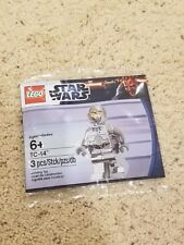 LEGO Star Wars 5000063 TC-14 Promo MiniFigure New In Polybag