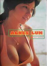 AGNES LUM  AGNES LUM Photo Collection Book