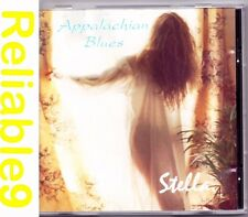 Stella - Appalachian Blues CD Brand new not sealed Original picture disc-2000USA