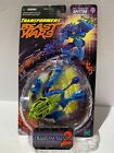 Transformers Beast Wars Transmetal 2 Spittor Vintage 1999 Action Figure NEW MOSC