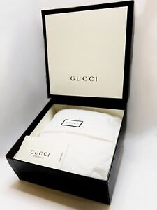 Gucci Gift Box