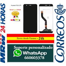 Pantalla Original Completa para Huawei P10 Lite Negra Tactil + Lcd Negro