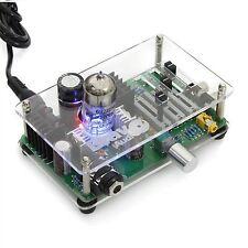BRAVO Audio V3 Tube Amplificatore Per Cuffie EQ Equalizzatore