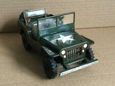 Arnold Jeep seltene Ausführung von 1958!