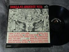 Dracula's Greatest Hits