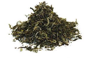 White Monkey Paw Luxury Green Tea - Diet & Weight-Loss Loose-Leaf Tea