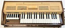 Vtg Emenee Monet 1998 Audion Electric Keyboard