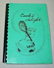 ST. JAMES CATHOLIC CHURCH COOKBOOK 1971 MN DULUTH MINNESOTA
