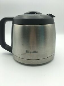 Breville Coffee Maker BDC600XL BDC650SS Stainless Carafe Pot With Lid B50