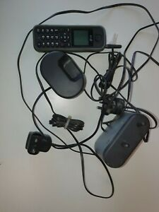 BT Elements 1K Cordless Phone Expansion Handset 079482