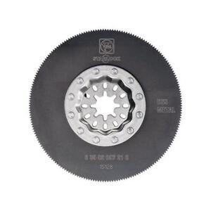 """Fein 3 3/8"""" Round HSS Circular Oscillating  Blade 63502097210 SHIP NEXT BUS DAY"""