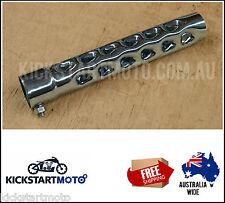 Motorcycle Exhaust Baffle Insert 35mm | 200mm Muffler