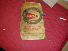 NOS MOPAR 1952-4 TURN SIGNAL SWITCH CONTROL PLATE