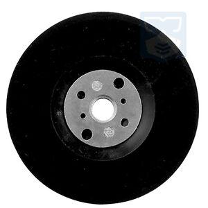 Stützteller für Fiberscheiben  115 125 mm Dronco Flex Teller  Winkelschleifer