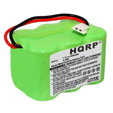 HQRP Internal Battery for ICOM BP-81 BP-82 IC-2SA IC-2SAT IC-2SE IC-2SET Radio