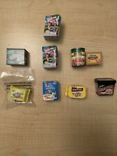 REAL LITTLES - SHOPKINS - LOT OF 13 - NEW