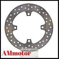 Brake Disc Brembo Oro Honda Cbr 600 F 2012 2013 68B40783 Rear