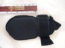New Innovative Dog Paw protector Boots Hipaw breathable medium black nwt