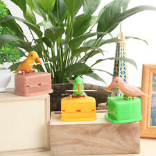 Sweet Bird Automatic Toothpicks Holder Container Home Toothpick Dispenser Box Co